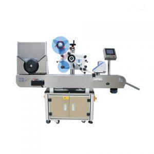 เครื่องติดฉลากสำหรับขวด Lebaling Machine Lebeling Machine