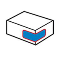 Labeler มุมกล่อง