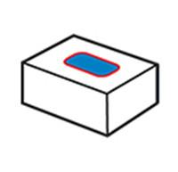 ผู้ติดฉลากบนกล่อง